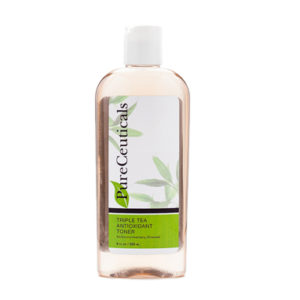 Triple Tea Antioxidant Toner