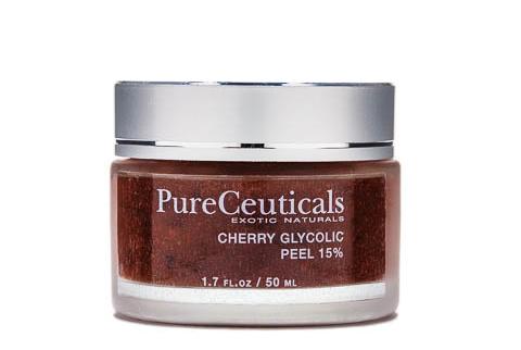 Cherry Peel New
