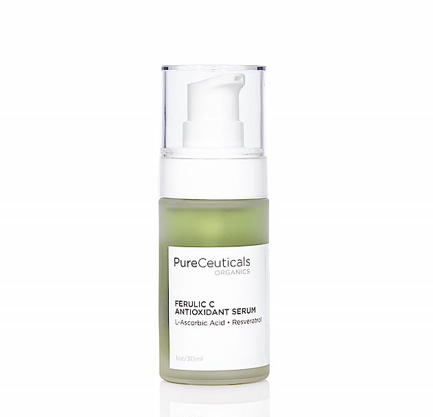 Ferulic C Antioxidant Serum 20 Pureceuticals Skin Care